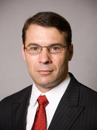 John Nagl New CNAS President