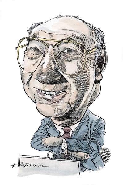 Phil Gramm Destroyed Our Economy