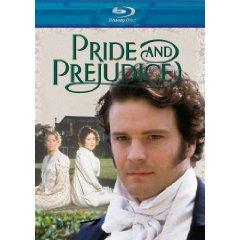 Blu-Ray Does Jane Austen
