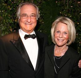 Ruth Madoff's Ill-Gotten Gains