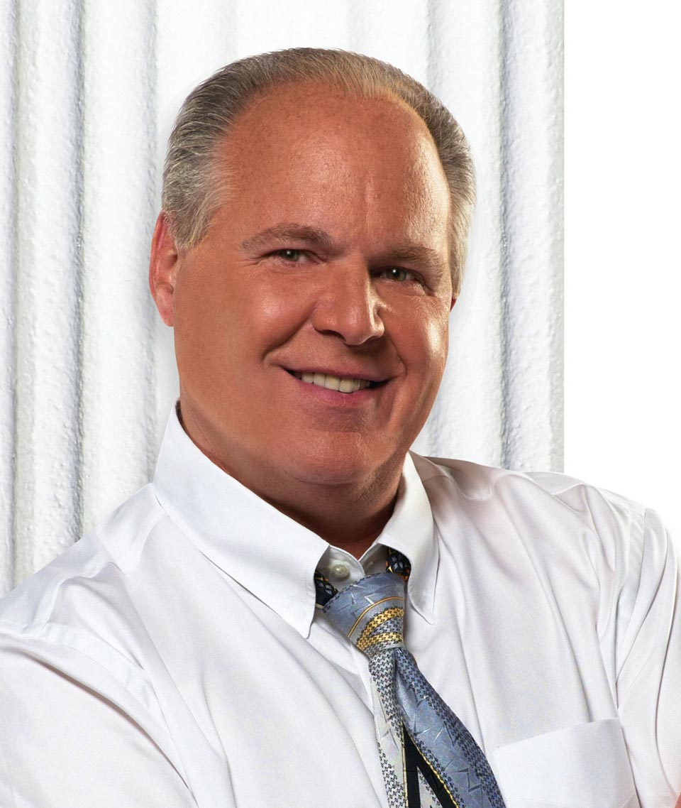 Rush Limbaugh:  Not That Influential?