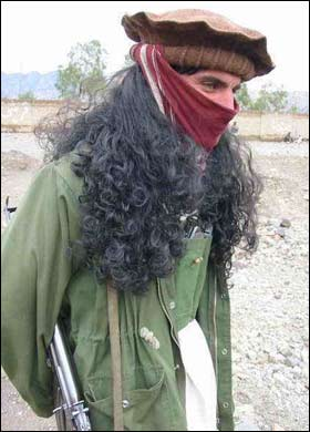 Taliban Claim Responsibility for Binghamton Shootings