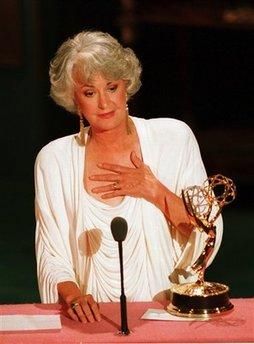 Bea Arthur Dies at 86