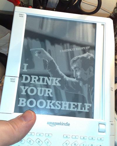Kindle Buyers Beware