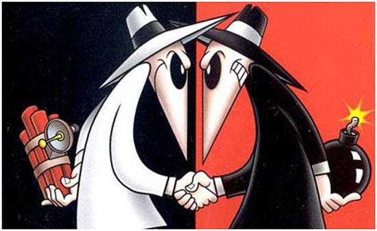 Rogue Agents Tipped Pelosi To Harman Wiretap