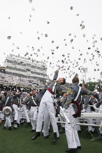 Ricks: Close Service Academies, War Colleges