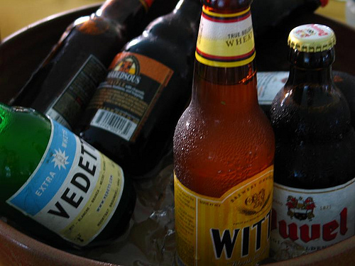Taxing Beer to Pay Doctors