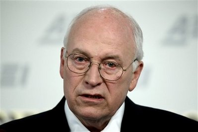 Cheney: Debate Makes America Look Weak
