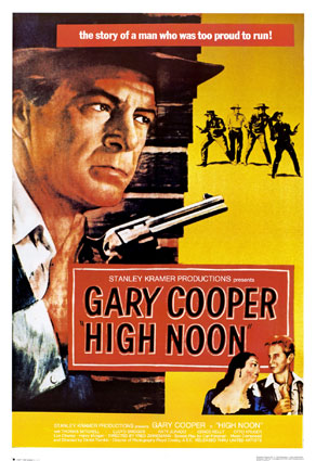 HIGH NOON FOR U.S. ARMY
