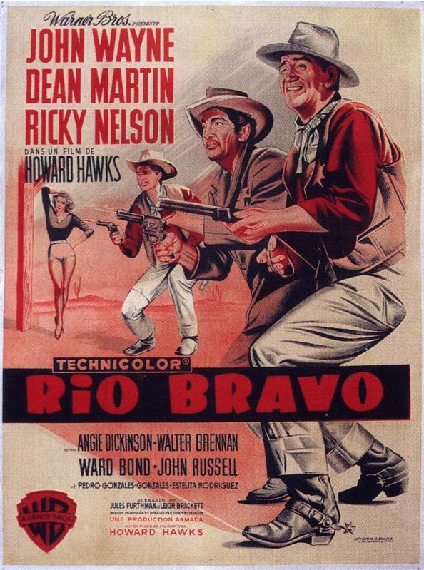 Rio Bravo at 50
