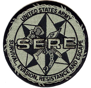 SERE Training and Torture