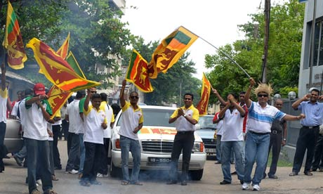 The End of the Tamil Tigers or the End of Tamil Separatism?