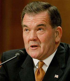 Tom Ridge Senate Bid?
