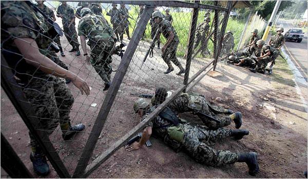 On the Honduran Coup