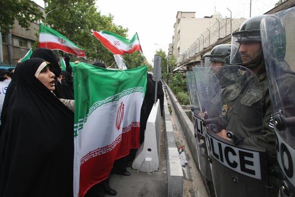 English Iran's Lingua Franca