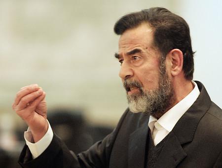 How the FBI Broke Saddam