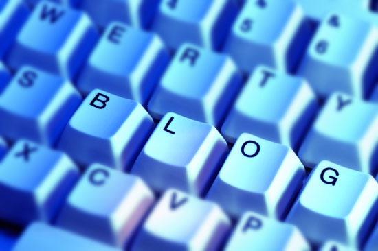 Blogging is Hard