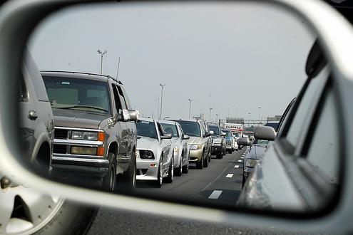 DC Most Dangerous Driving City