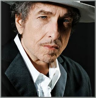 Bob Dylan Arrested for Walking