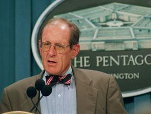 Ken Bacon Dead at 64