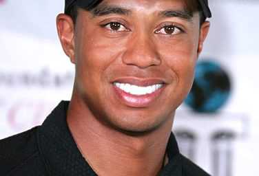 Tiger Woods Car Crash