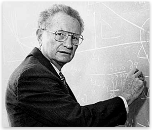 Paul Samuelson, Revolutionary Economist, Dead at 94