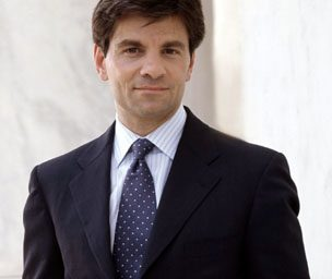 "Stephanopoulos ""Good Morning America"" New Host?"