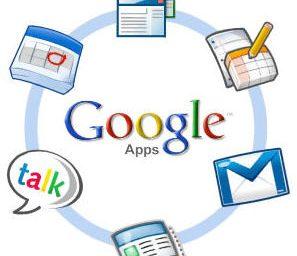 Google Runs Your Life