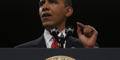 The Media React to President Obama's Afghanistan Speech