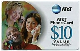 DC Sues AT&T for Unused Customer Minutes