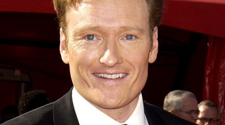 Conan O'Brien Rejects 'Tonight Show' Move