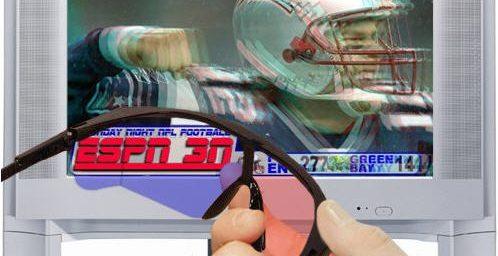 ESPN 3D Coming in June