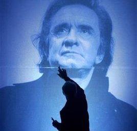 Johnny Cash's Last Album