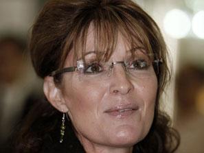 Palin Rebuffs CPAC