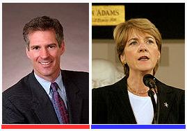 Republican Winning Teddy Kennedy Seat?