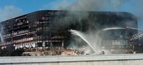 Joe Stack, Austin Plane Crasher: Terrorist or Nut?