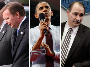BREAKING: Obama Running in 2012