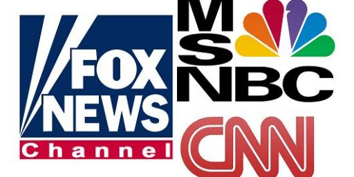 Partisanship, Segmentation and the Mass Media