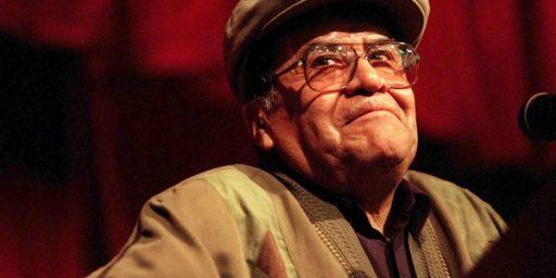 Jaime Escalante Dead at 79