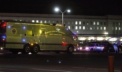 John Patrick Bedell, Pentagon Shooter: Terrorist or Nut?