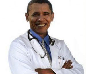 Obama Orders Hospital Gay Visitation Rights