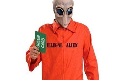 Arizona Illegal Alien Bill - A Weak Defense