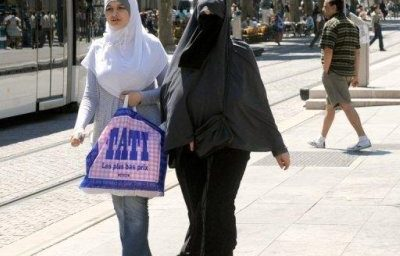 Europe's War Against The Veil And The Burqa: Liberation, Or Assault On Religious Freedom ?