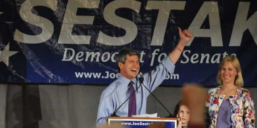 GOP Seeks Special Prosecutor To Probe Sestak Job Offer