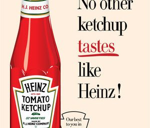 Heinz Ketchup Recipe Changing!