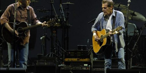 Eagles: After the Thrill is Gone
