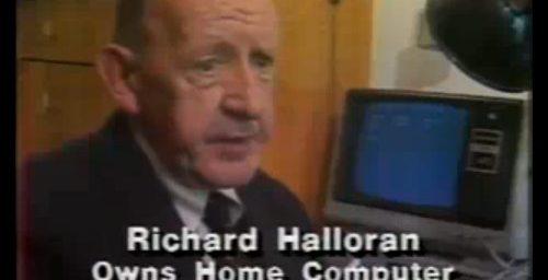 Online Newspapers: 1981