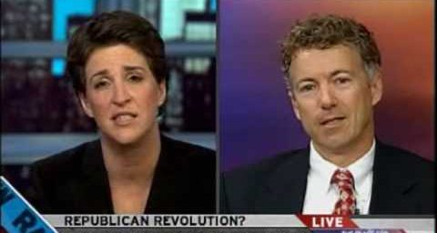 More on Rand Paul, Civil Rights and Balancing Choices over Liberty
