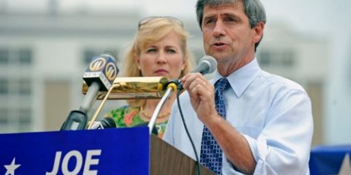 White House Staying Silent On Rumors Of A Sestak Deal