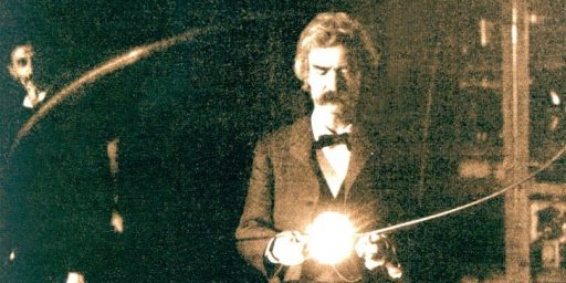 Mark Twain Autobiography To Be Released This Year